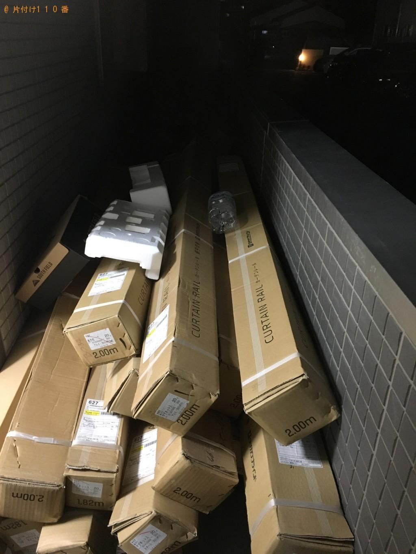 【松茂町】2トントラック1台程度の出張回収・処分ご依頼