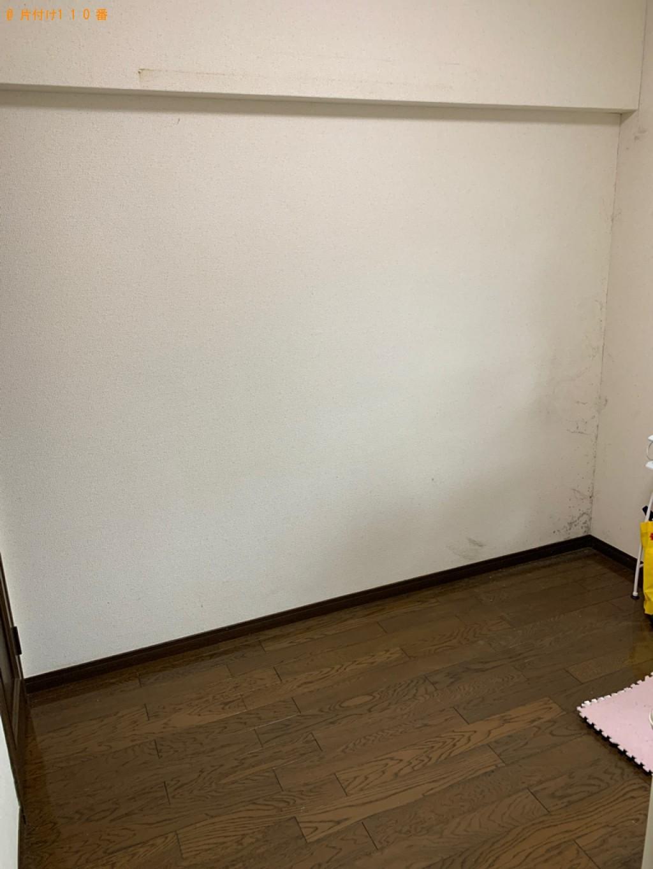 【三好市】本棚、タンス、ズボンプレッサーの回収・処分ご依頼