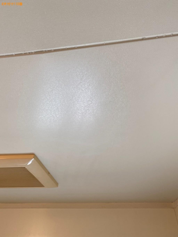 天井のクリーニングご依頼 お客様の声